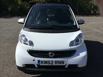Smart Car Fortwo  2012 1 Owner From New  👀 1500 Miles 👀👀