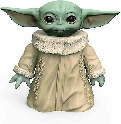 PRE-ORDER Star Wars The Mandalorian BABY YODA Child 6 1/2-Inch Action Figure