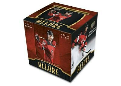 19-20 2019-20 UD Allure ROOKIES U-Pick from List (61-100)-Complete your Set