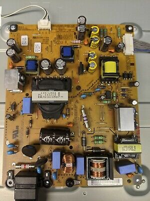 1.6 EAY62810601 New LG 42LA6200 42LN6150-CU Power Board LGP42-13R2 EAX64905401