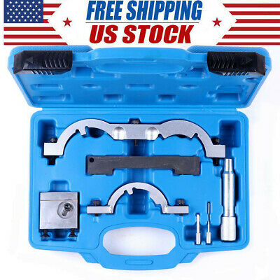 Turbo Engine Timing Locking Tool Set For Vauxhall Opel Chevrolet 1.0 1.2 1.4 New