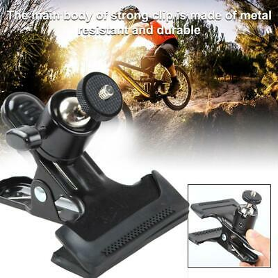1PC Multi-function Bracket Holder Mount Clip Clamp 1/4 in Screw For Camera