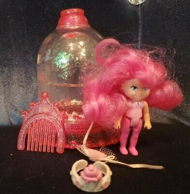 Vintage 1992 Krystal Princess Treats Doll Dome Comb Crown