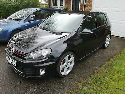 VW Mk6 Golf GTI DSG (NAV) - Full Engine Rebuild - Drives MOT Spares or Repairs R