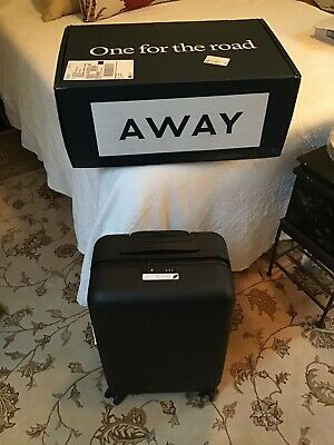 Carry-On Suitcase by Away (The Bigger One) Brand New, Never Used!