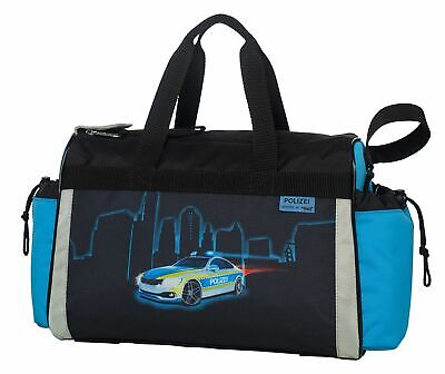 McNeill sports bag Sportbag Police