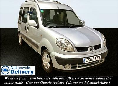 Renault Kangoo 1.6 16v auto Expression Air-conditioning ** *