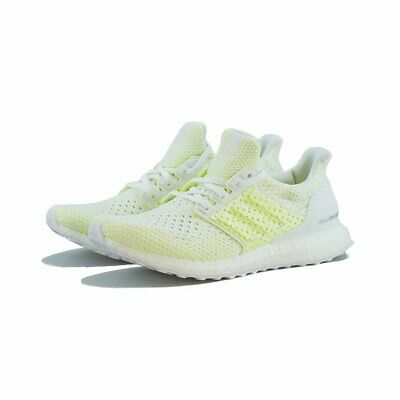 Sneakers Adidas Uomo   Ultraboost Clima shoes Bianco ,Giallo