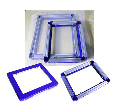 Four Size Screen Printing Self-tension Frame Manual Stretcher Recyclable Tool