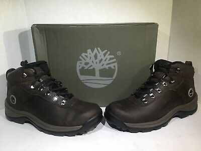 TIMBERLAND PREMIUM CLASSIC 6in Boots Dark Brown Mens Size