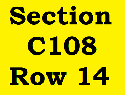2 Tickets Rage Against The Machine Rocket Mortgage FieldHouse Cleveland 07/29/20