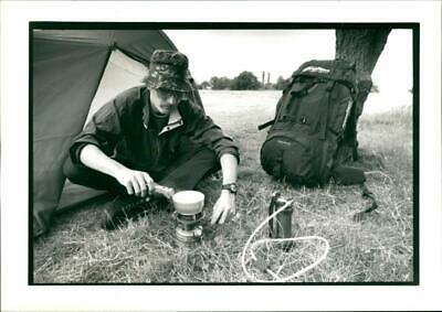 clive tulley - Vintage photograph