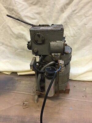 Thwaites and Reed Turret Clock Automatic Winding Unit