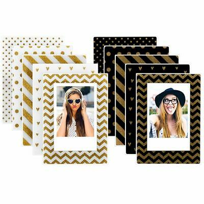 Mini Instax Magnet Photo Frame - 10 Pack