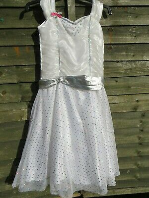 Strictly Come Dancing or Hello Kitty /'Girls L Girls Dress up 3 to 10 yrs Bride