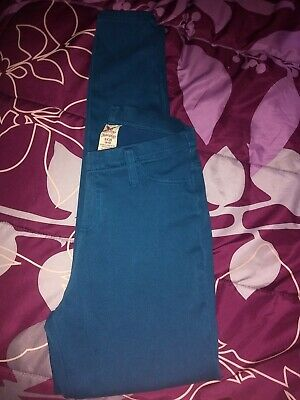 Girls Juniors Size Small 4-6 Slim Fit  Pants ....Combine Shipping