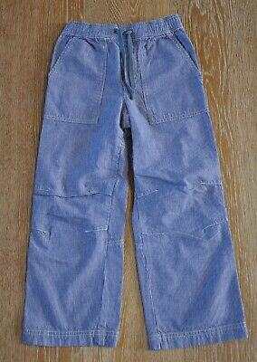 Mini Boden Boys Sailing Trousers Pants Size 6 NWOT