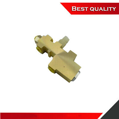 Proportioning Valve Replacement For 1987-1996 JEEP WRANGLER CHEROKEE CJ XJ YJ Replaces for PV8796J