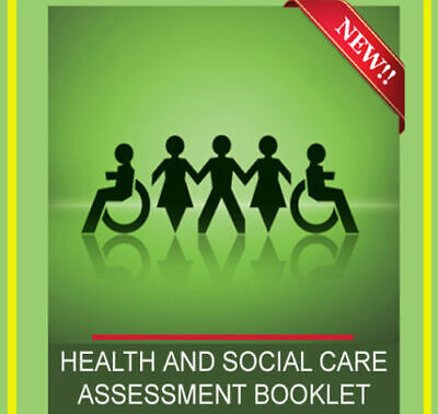 Hsc Qcf Nvq Svq Health Social Care Level 2 3 Help Knowledge Understanding Answer