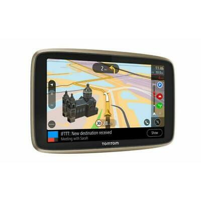 TomTom Go Premium X GPS Traffic and Speed Camera NEW DEALED