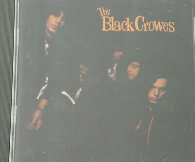The Black Crowes - Shake your Moneymaker