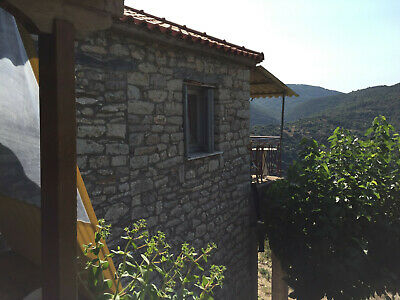 Stone-built cottage , real estate, Peloponnese