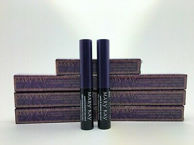 Quantity of 7 Assorted Mary Kay Smoke & Shimmer Eye Wands Full Size