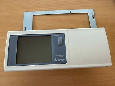 Mitsubishi Electric G-50A Centralised controller G50 group central controller