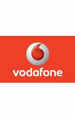 Vodafone UK UNLOCK CODE SERVICE for iPhone 6 6s 7 8 7 plus 8 plus x  pay monthly