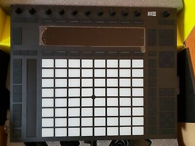 Ableton Push 2 MIDI Controller (87565) Mint Condition