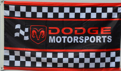 Voiture Drapeau Honda Motorsports Red Wing 3X2FT 5X3FT 6X4FT 8X5FT 10X6FT Banner