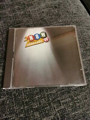 Now That's What I Call Music 14 Cd - Rare