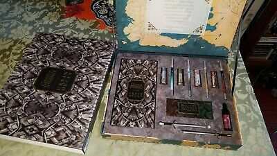 Game Of Thrones Urban Decay Vault 13 Piece Set Makeup Collection RETIRED BOXED
