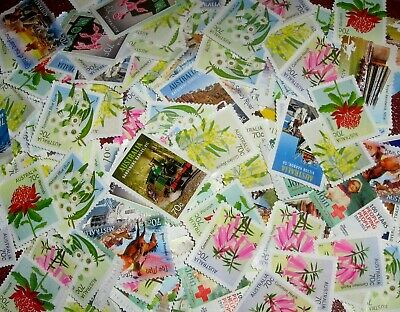 Australia 500 x 70 Cent Stamps Unfranked With Out Gum Face Value $350