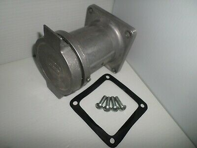 Crouse-Hinds AR1041-S22 100-Amp Pin&Sleeve Reverse Service Receptacle 100A  4W4P
