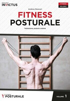 Libro Project Invictus-Fitness Posturale