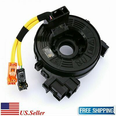 Wheel Spiral Cable Clock Spring 84306-02130 89245-02050 Fit Toyota Altis Corolla