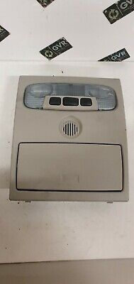 Ford C Max Interior Roof Light & Mirror 2007-2010