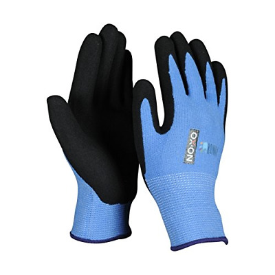 OXON 057.05 Ox-On Junior Gloves for Kids, 6-8 Jahre