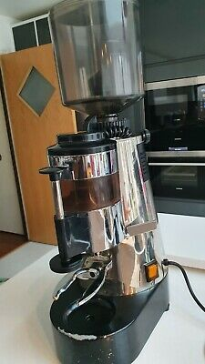 Brasilia Rr55 On Demand Coffee Bean Grinder, Consistent Dose Everytime