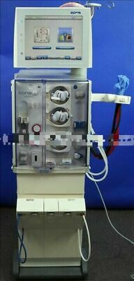 Fresinius 5008 dialysis machine powers up not tested pick up only ok
