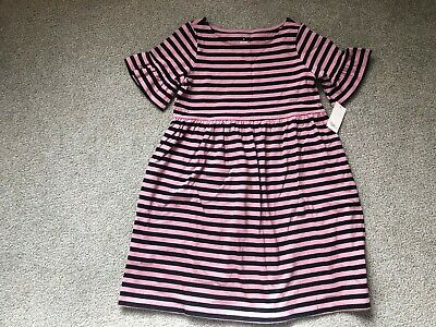 NWT 8 SIZE TEA COLLECTION GIRLS Dress