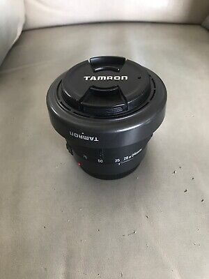 tamron 24 - 70 mm, Used Condition