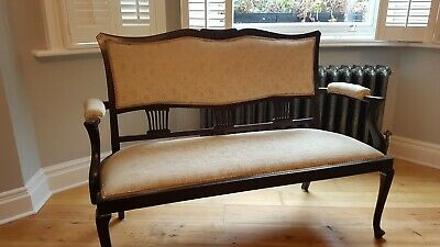 Lovely Victorian Chaise Lounge in Very Good Condition NO RESERVE