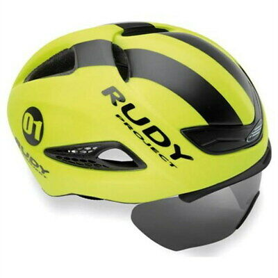Casco Rudy Project Boost1 Flip Up