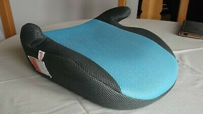 Halfords Childs Booster Seat - Excellent Condition