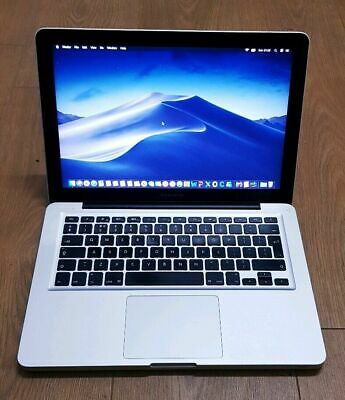"Apple MacBook Pro A1278 13.3""(Early 2011) Intel Core i5 ,2GB Ram,320GB HDD"