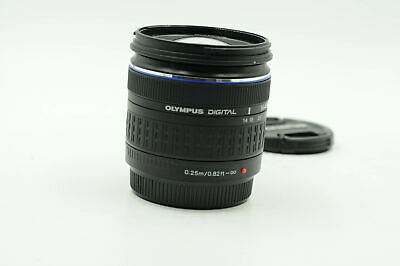 Olympus Digital 14-42mm f3.5-5.6 Zuiko ED Lens Original 4/3                 #069
