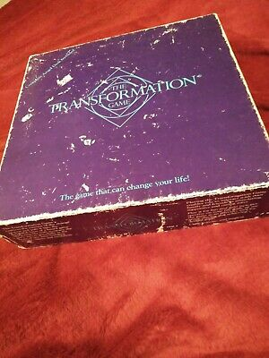 The Transformation Game Second Edition 1989