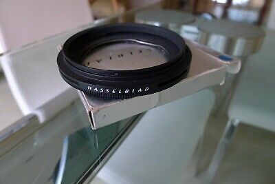 Hasselblad accessory Holder / Adapter Ring, size 50, MINT CONDITION